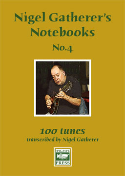 Nigel Gatherer's Notebooks 4