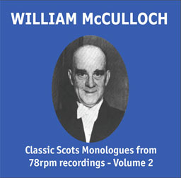 William McCulloch Vol.2