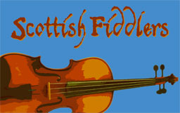 Scottish Fiddlers