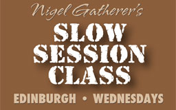 SMG Slow Session Class