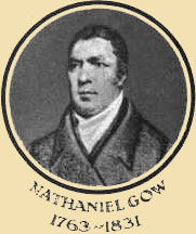 Nathaniel Gow Picture