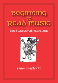 Beginning to Read Music
