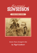 Crieff   Slow Session Book 1