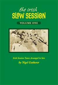 Irish Slow Session 1