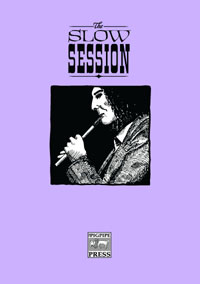 Slow Session Tunebook