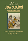 Scottish Slow Session Book 3