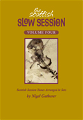 Scottish Slow Session Book 4