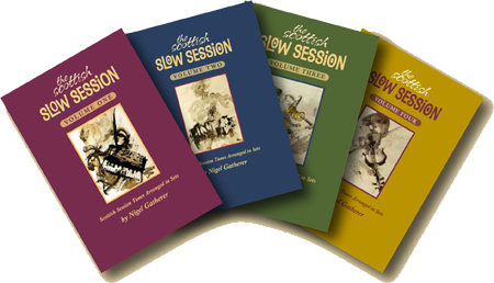 The Session Series Bundle